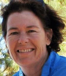 Sally Nicholson, C.R.