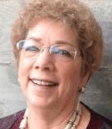 Dr. Katharine Muller, PhD.