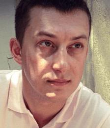 Konstantin Malygin, M.S.