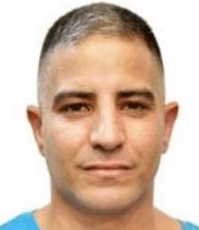 Shalom Hadad