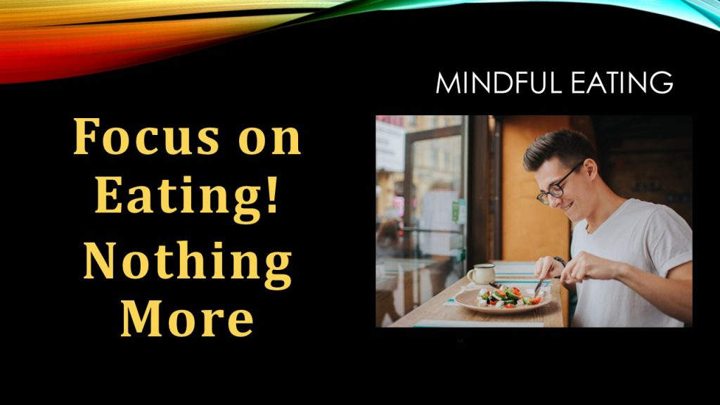 ayurvedic eating principles