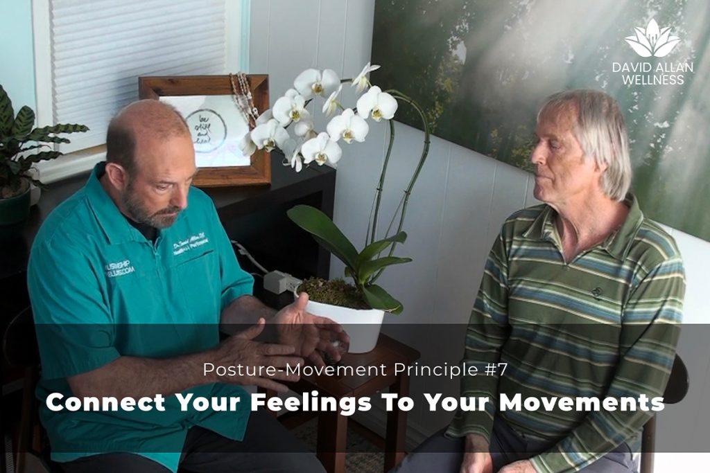 Movement Principle | Mind Wellness Brentwood